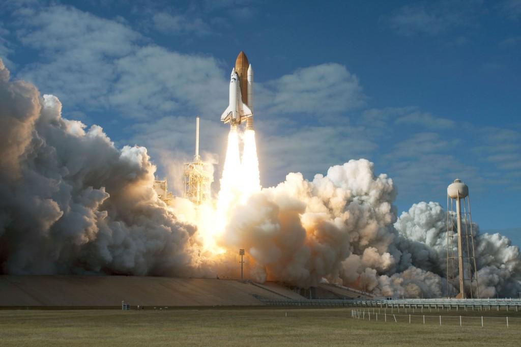 space_shuttle