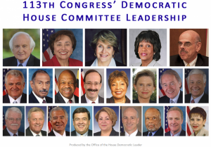 Dem-committee-chairs