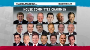 Republican-house-committee-chairs