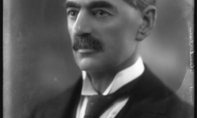 NPG x81135; (Arthur) Neville Chamberlain by Bassano