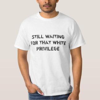 WhitePrivilegeTshirt